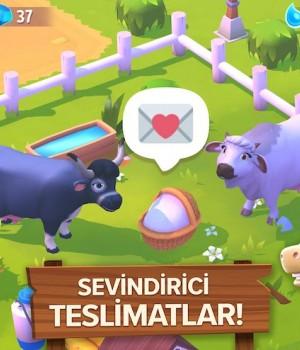 Farmville 3 Ekran Görüntüleri - 4