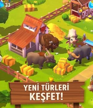 Farmville 3 Ekran Görüntüleri - 7