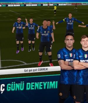 Soccer Manager 2022 Ekran Görüntüleri - 1