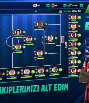 Soccer Manager 2022 Ekran Görüntüleri - 4