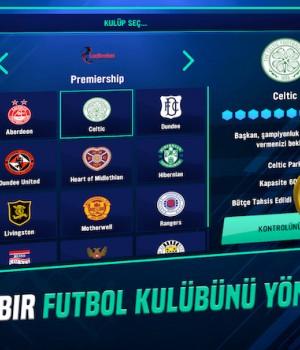 Soccer Manager 2022 Ekran Görüntüleri - 5