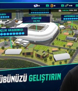 Soccer Manager 2022 Ekran Görüntüleri - 6