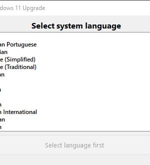 Windows11Upgrade Ekran Görüntüleri - 2