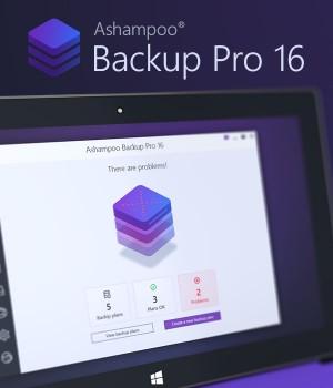Ashampoo Backup Pro 16 - 2