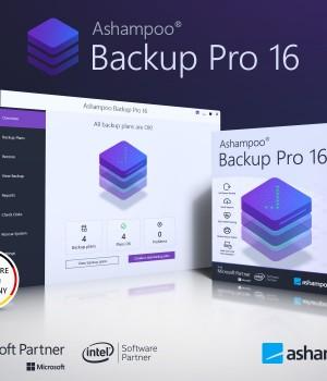 Ashampoo Backup Pro 16 - 3