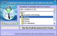 Msn Resim ve Smiley Kopyalıyıcı V 2.0 Ekran Görüntüleri - 1