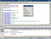 Winefish Latex Editör v.1.3.3 Ekran Görüntüleri - 1