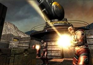Quake 4 Multiplayer Demo Ekran Görüntüleri - 1