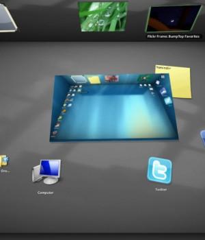 BumpTop Ekran Görüntüleri - 2