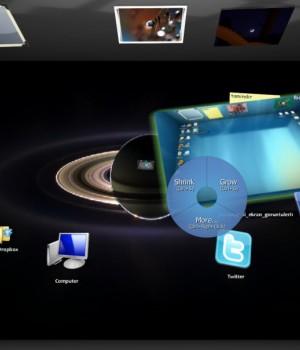 BumpTop Ekran Görüntüleri - 1