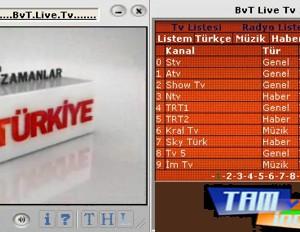 Bvt LiveTv 2.0 Ekran Görüntüleri - 1