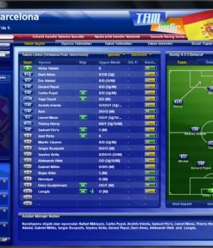 Championship Manager 2010 Ekran Görüntüleri - 2