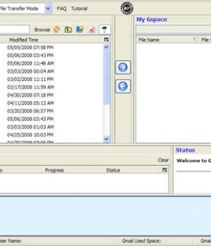 Gspace Ekran Görüntüleri - 1