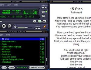 Lyrics Plugin Ekran Görüntüleri - 1