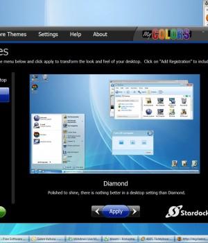 MyColors Ekran Görüntüleri - 1