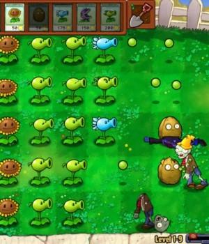 Plants vs. Zombies Ekran Görüntüleri - 1