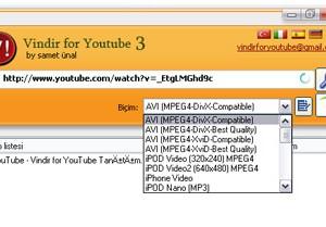 Vindir For Youtube Ekran Görüntüleri - 1