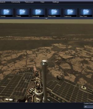 WorldWide Telescope Ekran Görüntüleri - 3