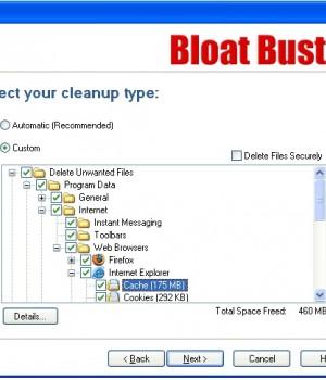 Bloat Buster Ekran Görüntüleri - 3