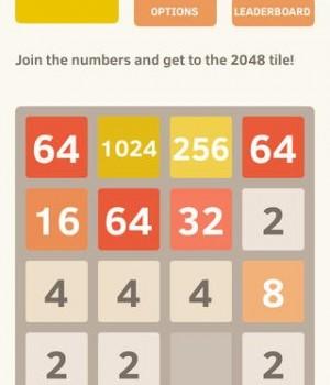 2048 Ekran Görüntüleri - 4