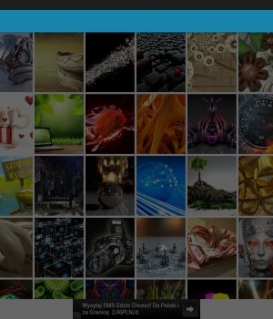 3D Wallpapers Ekran Görüntüleri - 2