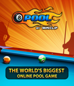 8 Ball Pool Ekran Görüntüleri - 5