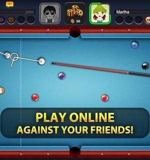 8 Ball Pool Ekran Görüntüleri - 4
