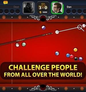 8 Ball Pool Ekran Görüntüleri - 3