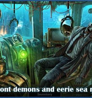 Abyss: The Wraiths of Eden Ekran Görüntüleri - 3