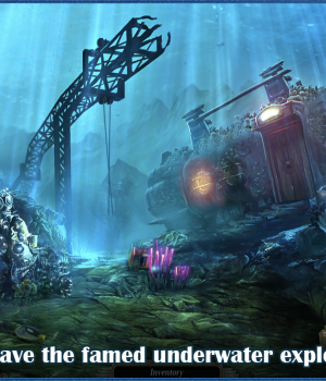 Abyss: The Wraiths of Eden Ekran Görüntüleri - 1