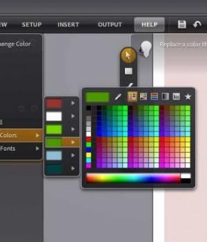 Adobe Rome Ekran Görüntüleri - 2