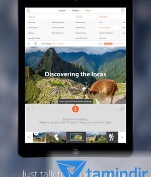 Adobe Voice Ekran Görüntüleri - 3