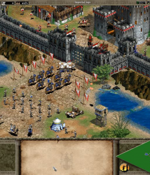 Age of Empires II: The Age of Kings Ekran Görüntüleri - 3