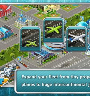 Airport City Ekran Görüntüleri - 2
