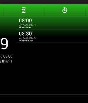 Alarm Clock Xtreme Free Ekran Görüntüleri - 5
