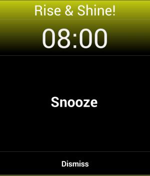 Alarm Clock Xtreme Free Ekran Görüntüleri - 4