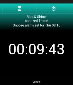 Alarm Clock Xtreme Free Ekran Görüntüleri - 3