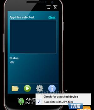 Android Injector Ekran Görüntüleri - 1