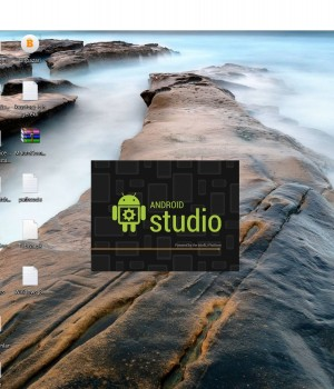 Android Studio Ekran Görüntüleri - 5