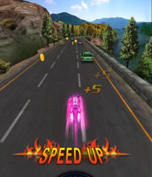 Asphalt Moto 2 Ekran Görüntüleri - 1