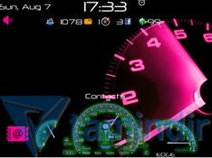 Auto RPM Pink Ekran Görüntüleri - 1