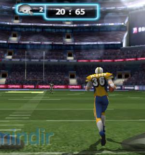 Backbreaker 2: Vengeance Ekran Görüntüleri - 2