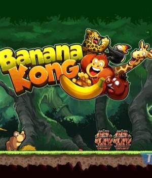 Banana Kong Ekran Görüntüleri - 5