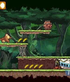 Banana Kong Ekran Görüntüleri - 4