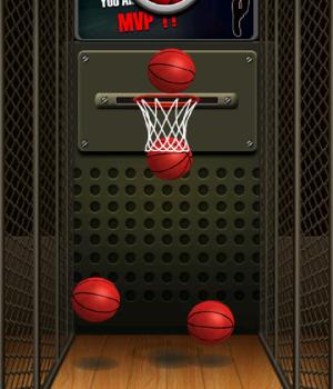 Basketball Shoot 3D Ekran Görüntüleri - 2