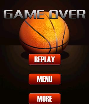 Basketball Shoot 3D Ekran Görüntüleri - 1