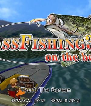 Bass Fishing 3D Free Ekran Görüntüleri - 6