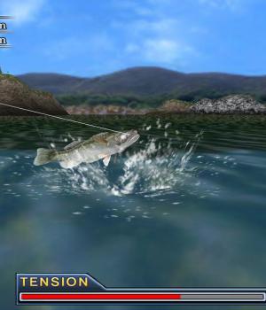 Bass Fishing 3D Free Ekran Görüntüleri - 4