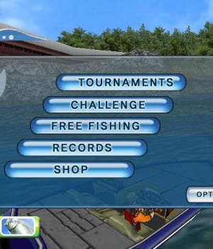 Bass Fishing 3D Free Ekran Görüntüleri - 1