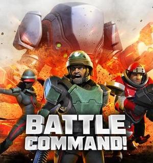 Battle Command! Ekran Görüntüleri - 4